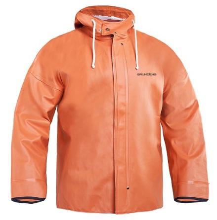 Brigg 40 Orange