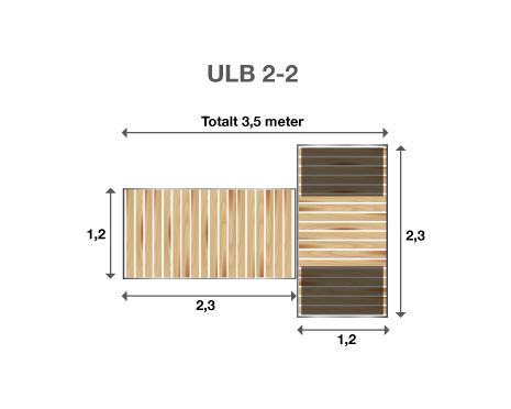 Ulpukka ULB 2-2