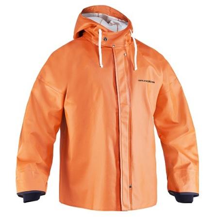 Brigg 44 Orange