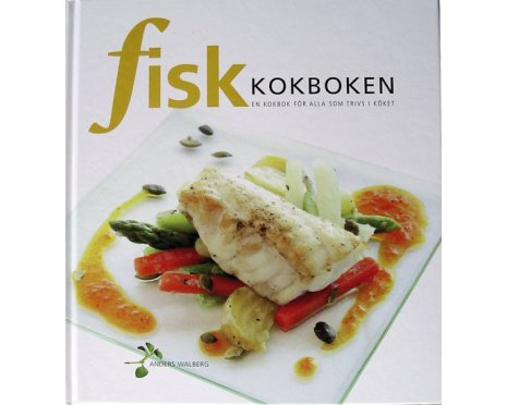 Fiskkokboken