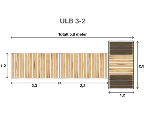 Ulpukka ULB 3-2