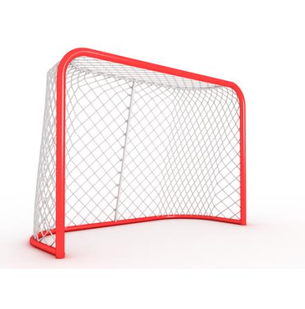 Hockeynät för skolbur