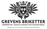 Björk 90 st, Grevens Briketter