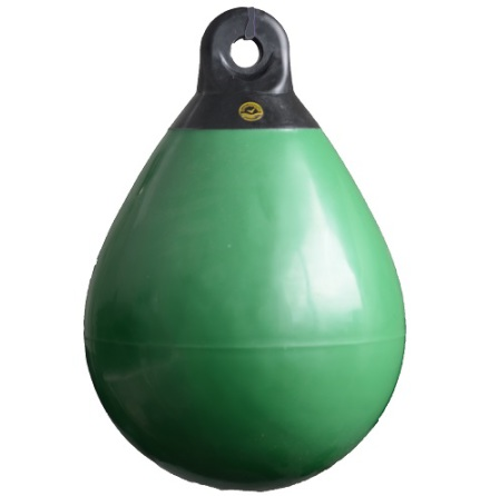 Dan-Fender grön