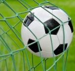 Fotbollnät 7.32m x 2.44m