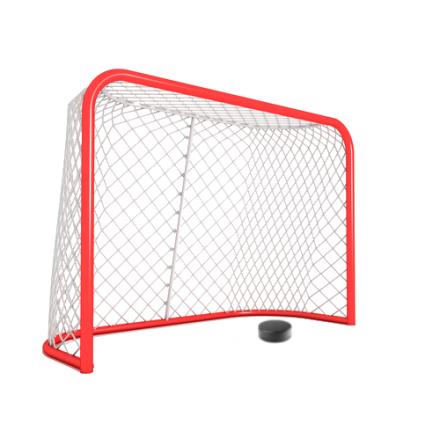 Hockeynät för bur, 3 mm PE