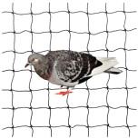 Fågelnät 40 mm maska