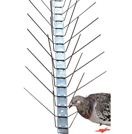 Fågelpiggar PS04, 10-pack