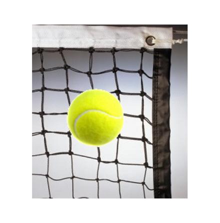 Tennisnät Träning