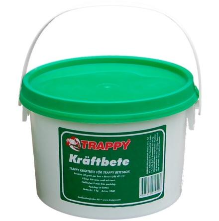 Kräftbete Trappy 1 kg