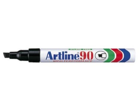Märkpenna Artline 90