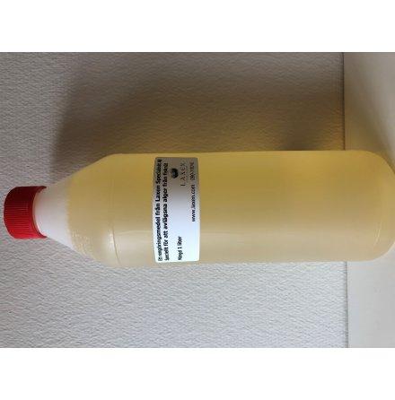 Rengöringsmedel för fisknät 1 liter