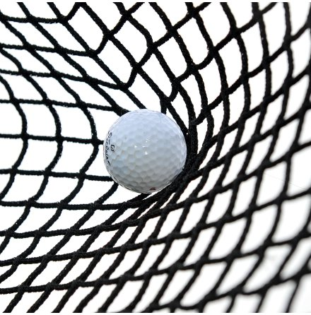 Golfnät 3,5 m x 3.5m, 2mm