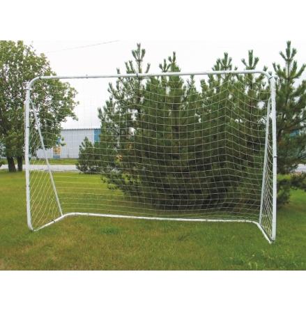 Fotbollsmål  2m x 3m inkl 2st nät.